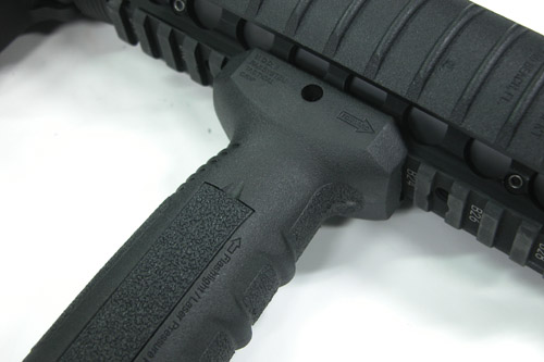 MOD II Tactical Grip - 2008 New Ver. (Black)