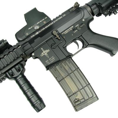 King Arms M4 130 rounds L5 Style Magazines Box Set (5pcs)