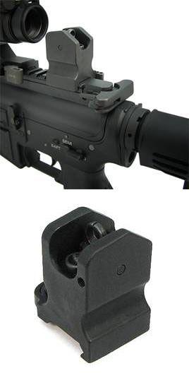 KingArms Tactical QD Rear Sight