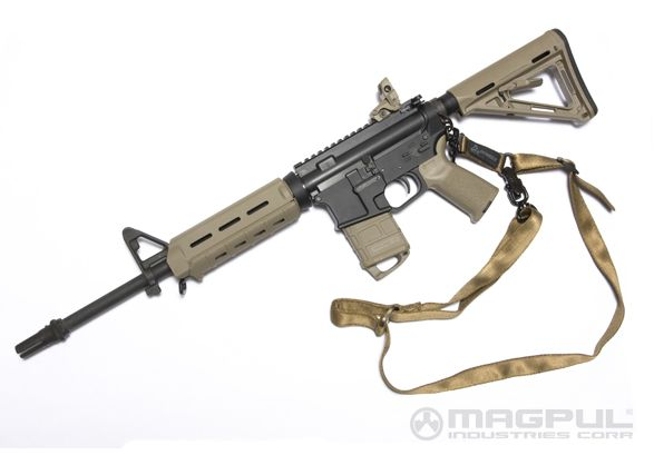 MAGPUL MS2 Multi-Mission Sling