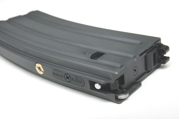 ProWin 50rds Magazine for WA GBB M4 (Version 2)