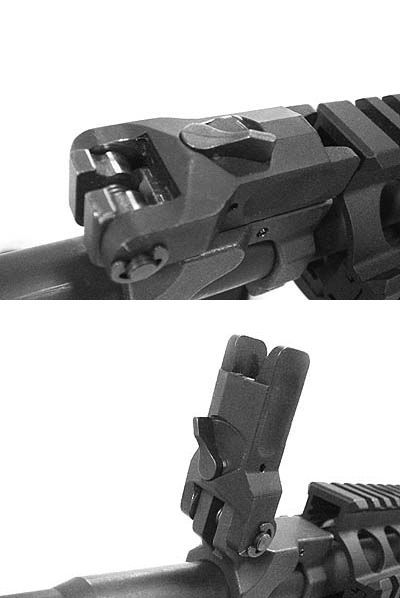 VFC KAC Flip up type front sight
