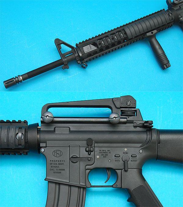 G&P M16A4 RAS AEG