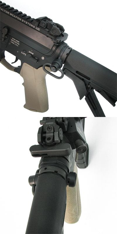 King Arms M7A1Sling Mount