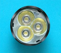 G&P C3 Flashlight